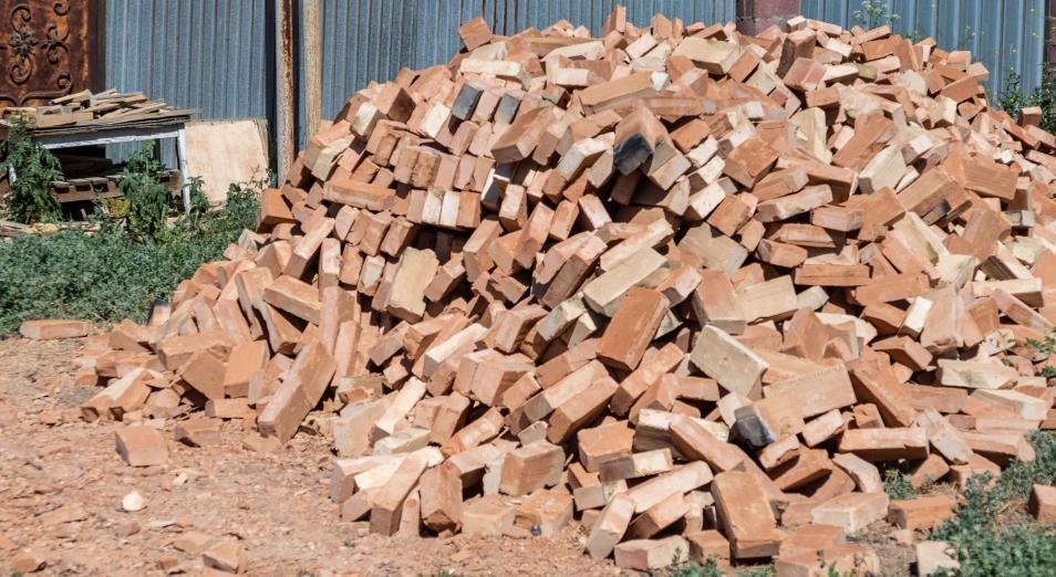 Ценовой сговор производителей стройматериалов выявлен в Казахстане: кто виноват и что сделано?