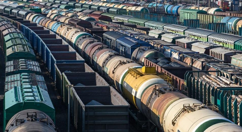 Более 7 млрд тенге потеряли владельцы вагонов из-за простоя на китайской границе