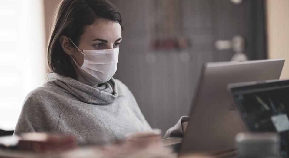 Количество новостей, связанных с коронавирусом, вновь растет