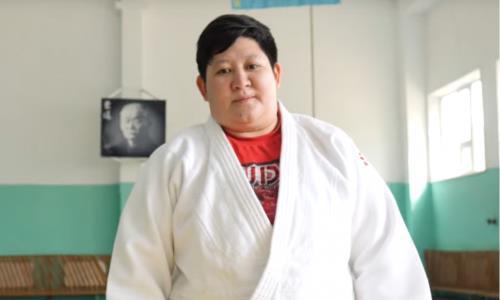 Казахстан завоевал четвертую медаль на Паралимпийских играх в Токио