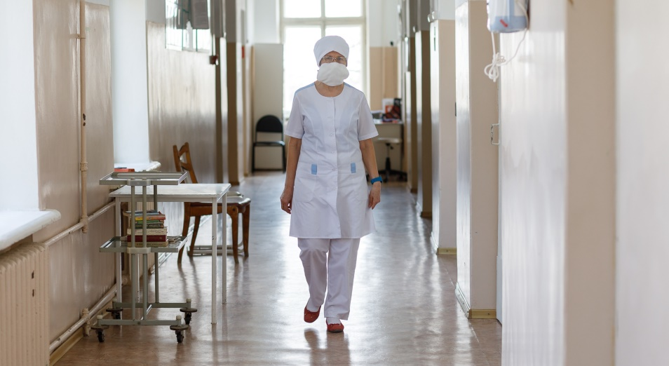 Коронавирус в Казахстане: главное на 2 августа