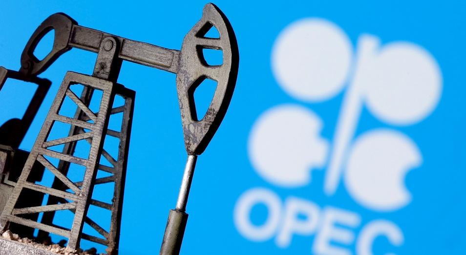 Прогноз ОПЕК до 2045 года: нефть и газ останутся лидерами