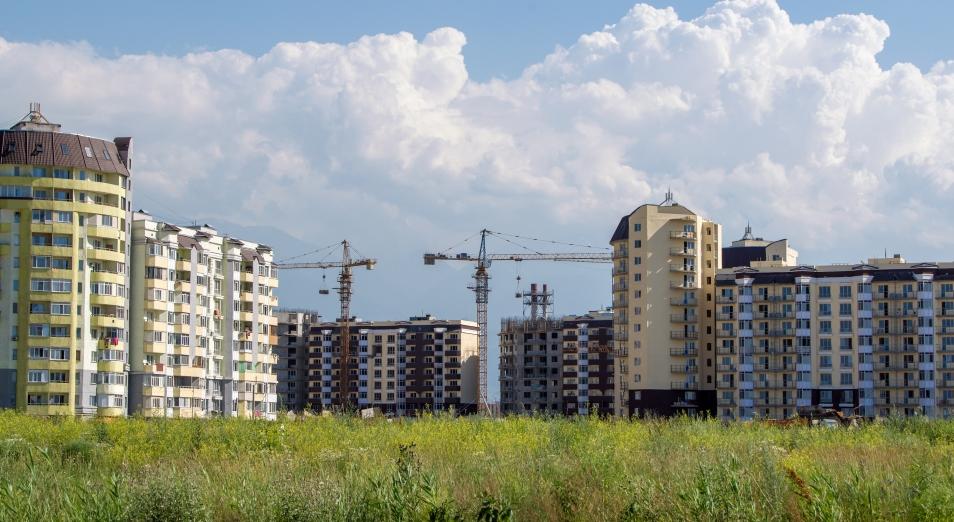 Агентство по защите конкуренции проверяет застройщиков Казахстана на ценовой сговор