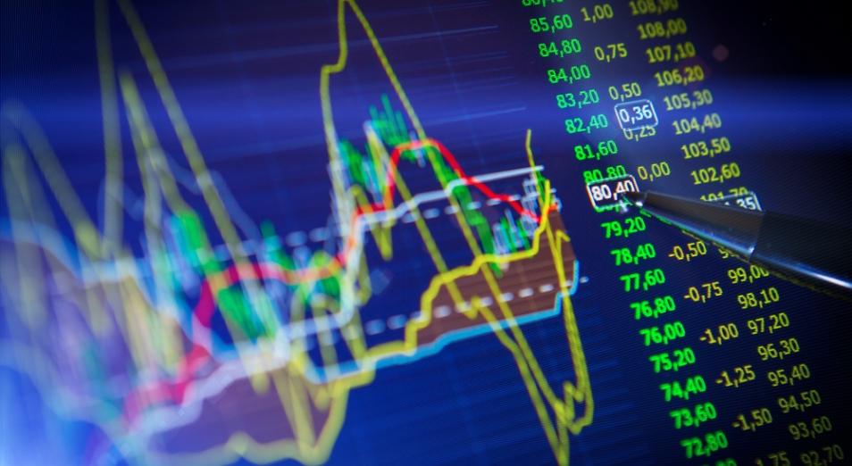Основные американские фондовые индексы синхронно снижаются