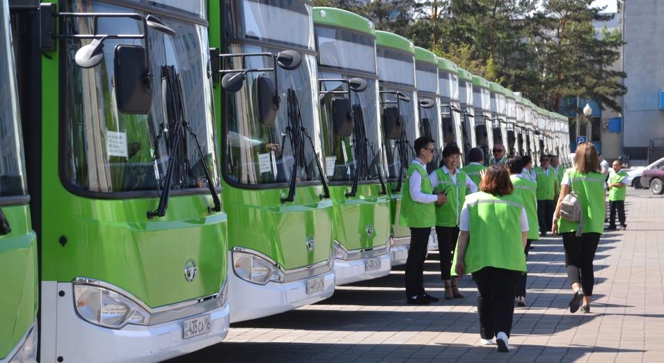 Предприниматели Семея готовы погасить часть долгов по заработной плате ТОО Semey Bus