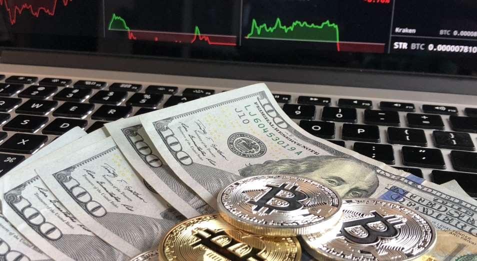 Бухгалтерия столицы и регионов по криптовалюте не сходится