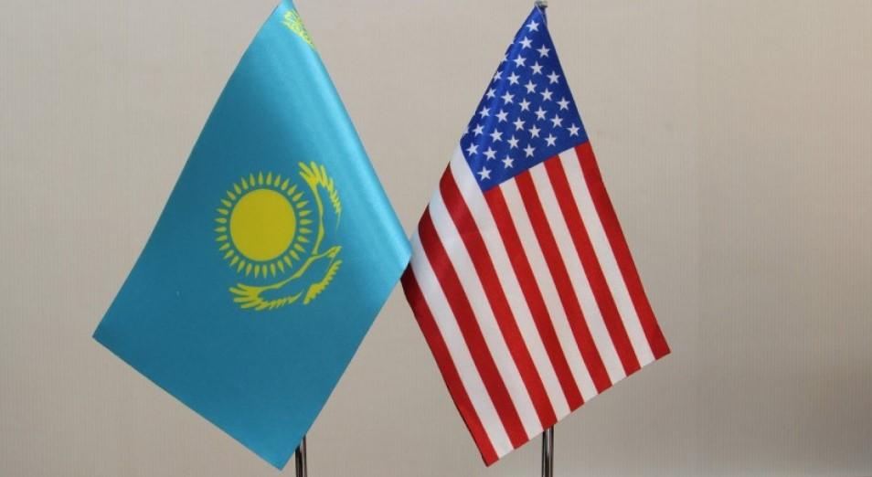Без прихода США в Казахстане не будет перемен