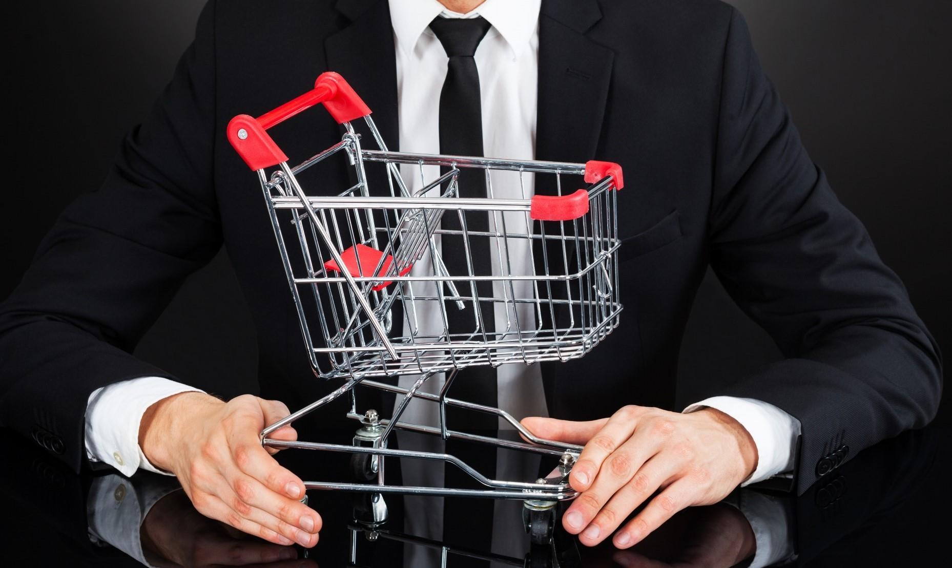 Как сделать процесс закупок эффективным