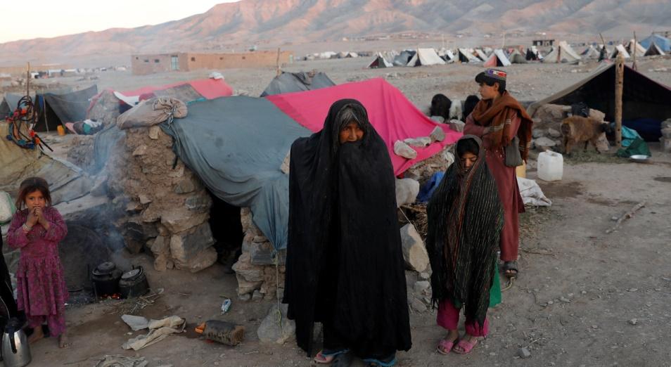 Кто «за» и кто «против» приема афганских беженцев?