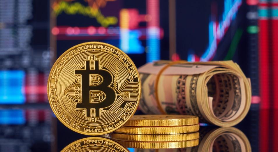 В Казахстане хотят извлекать добавленную стоимость из добытой криптовалюты
