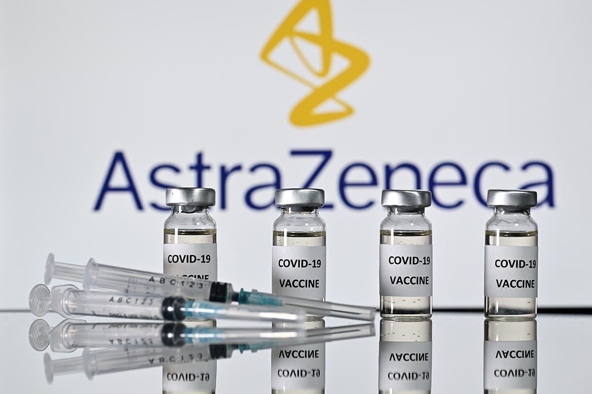 В Канаде зарегистрирован второй случай тромбоза после вакцины AstraZeneca