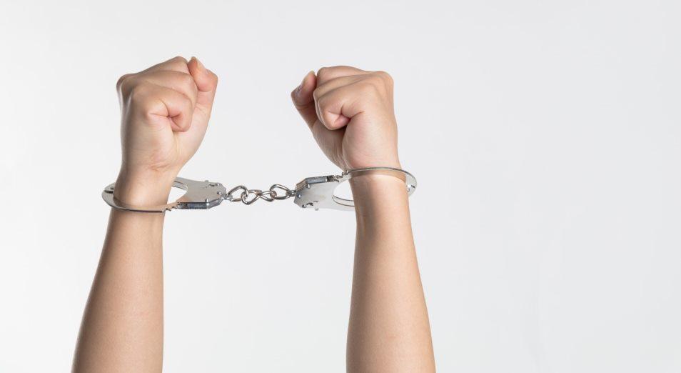Количество уголовных правонарушений, связанных с торговлей людьми, выросло сразу вдвое за год