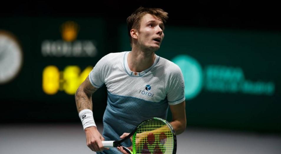 Бублик вышел в четвертый раунд одиночки Miami Open