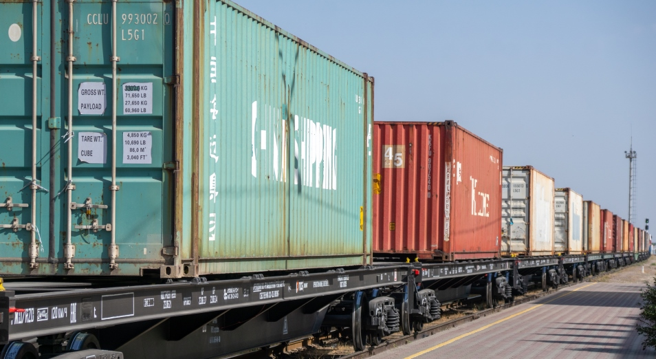Как обстоят дела с доставкой грузов из Китая?