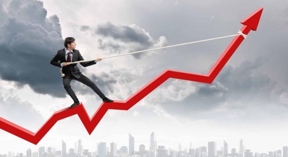 Высокая инфляция в Казахстане препятствует снижению рыночной стоимости денежных ресурсов