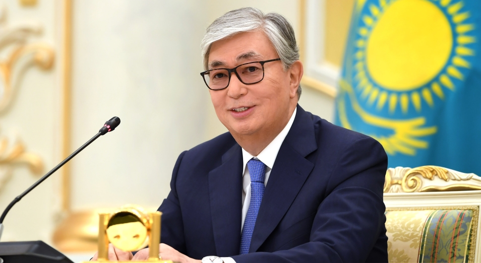 Президент объявил 2022 год Годом народного творчества СНГ