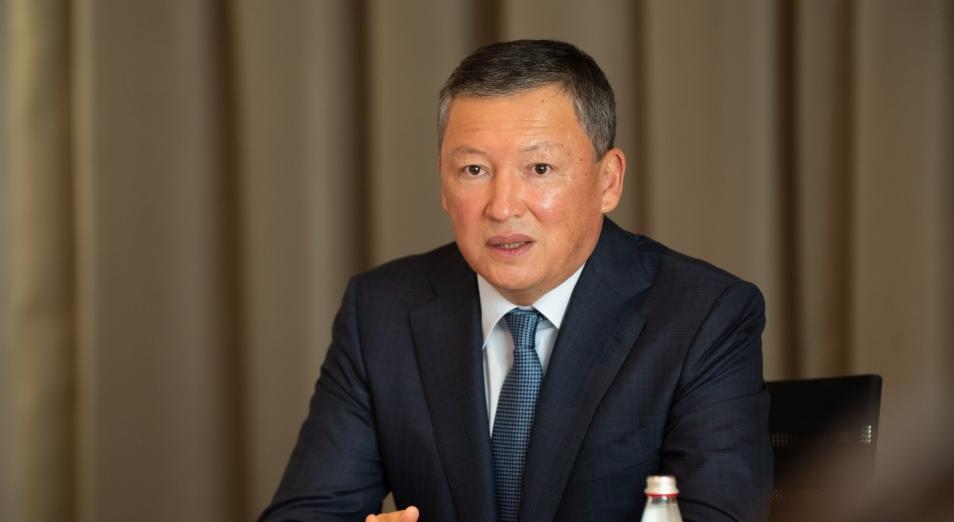 Тимур Кулибаев – учителям по основам бизнеса: Актуальность и необходимость работы, которую вы ведете, абсолютна
