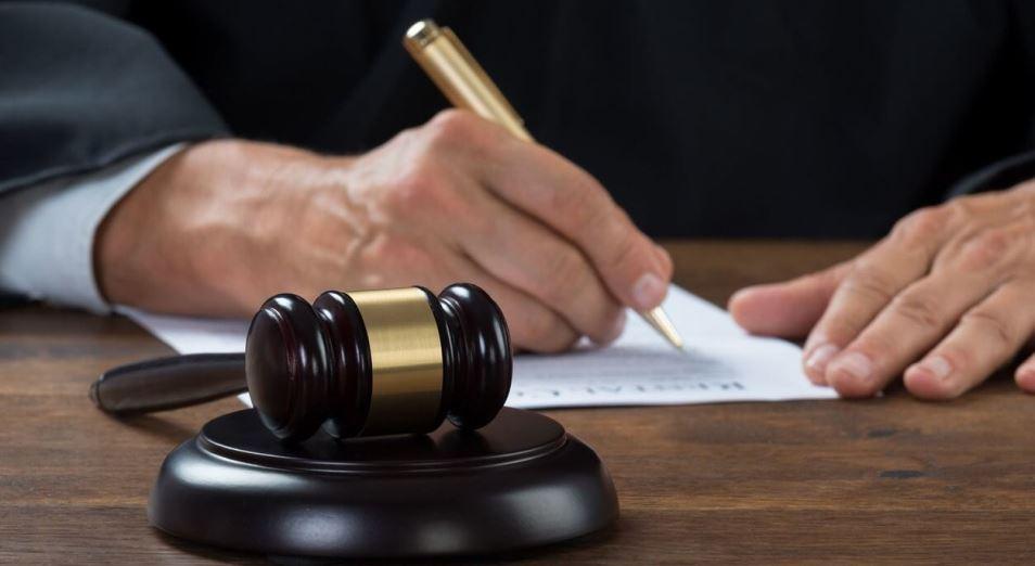 Коронавирус в Казахстане: 35 казахстанцев хотели оспорить в суде постановления главного санврача