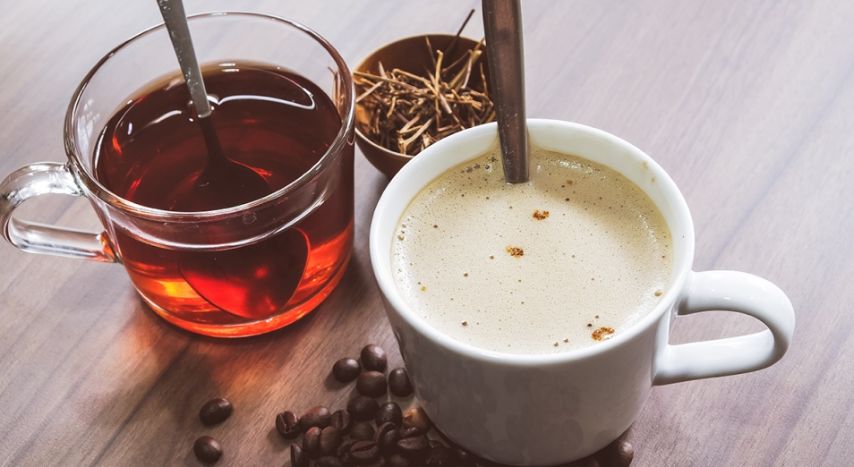 В Казахстане чай подорожал сразу на 12% за год, кофе – на 5,3%