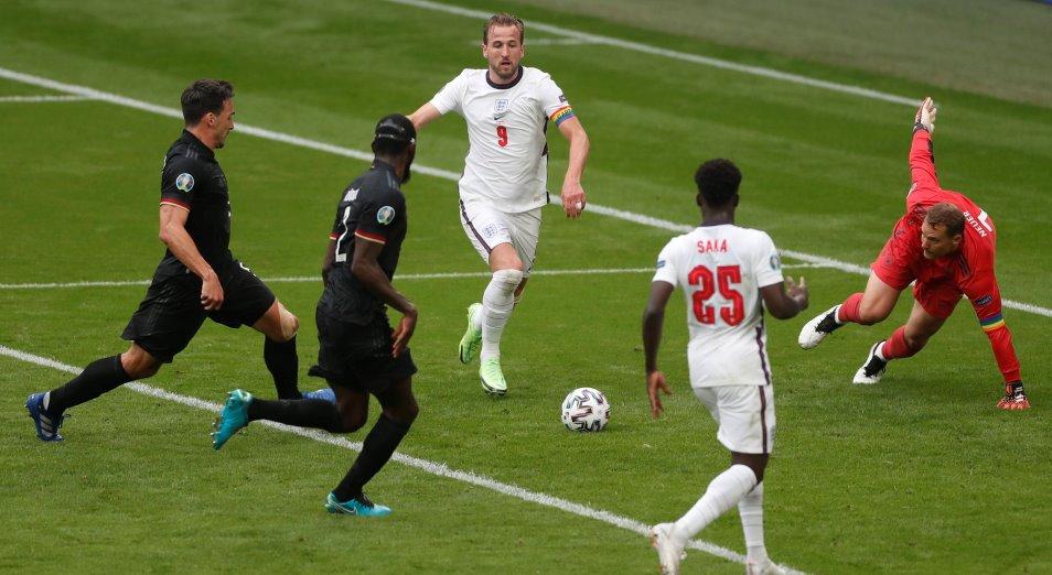 Евро-2020: В четвертьфиналы – без действующих чемпионов