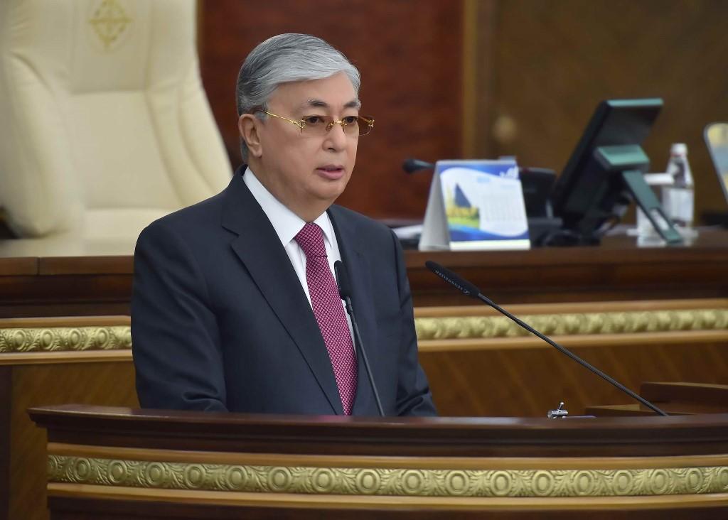 Токаев выступит на заседании Глобального круглого стола по вопросам добывающих отраслей