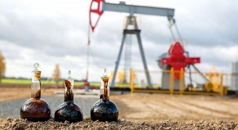 Цены на нефть начали новую неделю с повышения