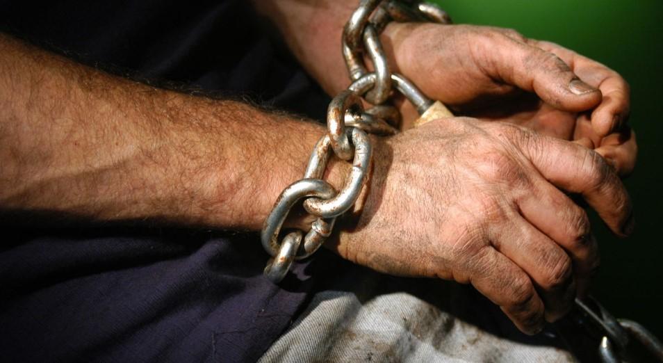 Эксперт: Торговля людьми может коснуться каждого