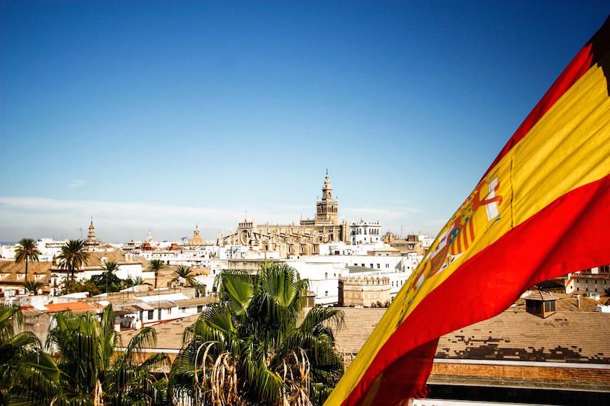 Доходы туристической отрасли Испании в 2020 году рухнули на 75%