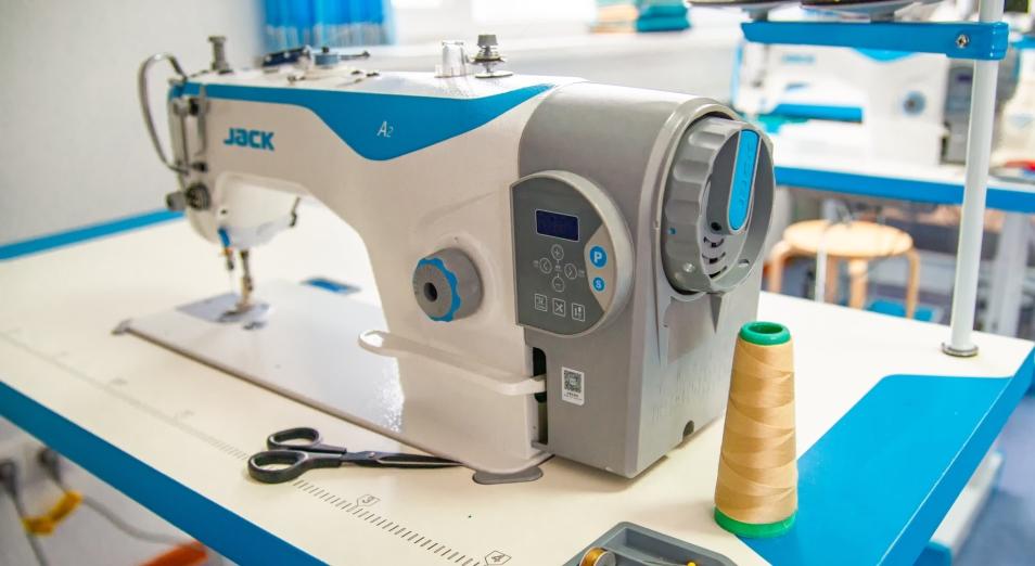Производство одежды в РК демонстрирует рост