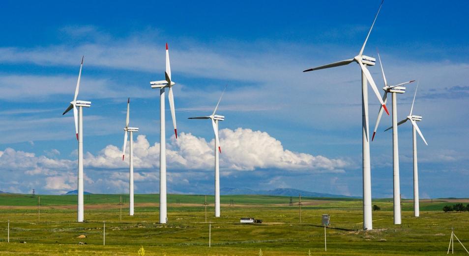 Казахстан в рамках энергоперехода намерен обеспечить 50%-ную долю ВИЭ к 2050 году – министр