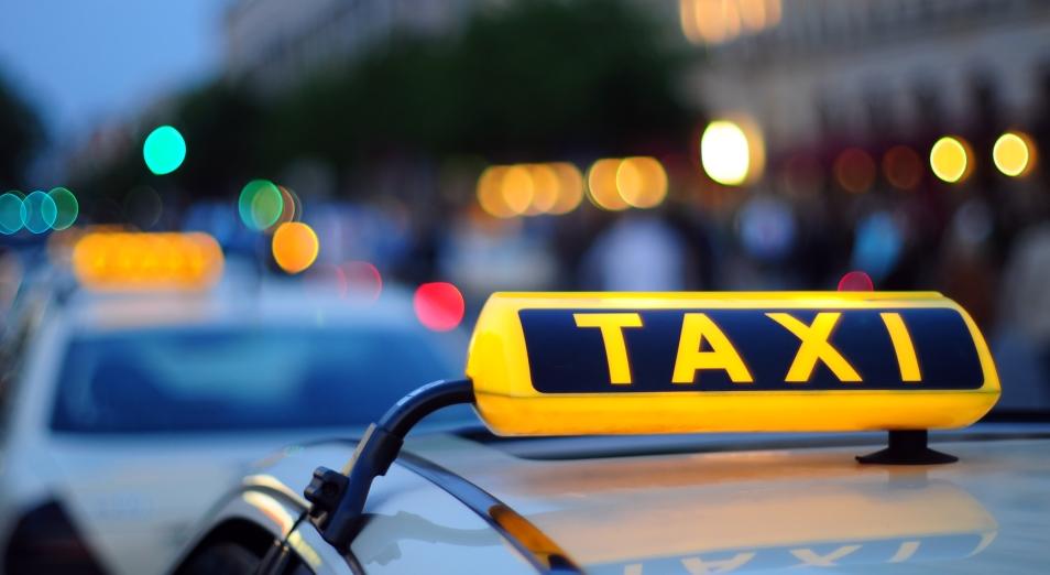 Более 90% рынка такси находится в теневом секторе – эксперт