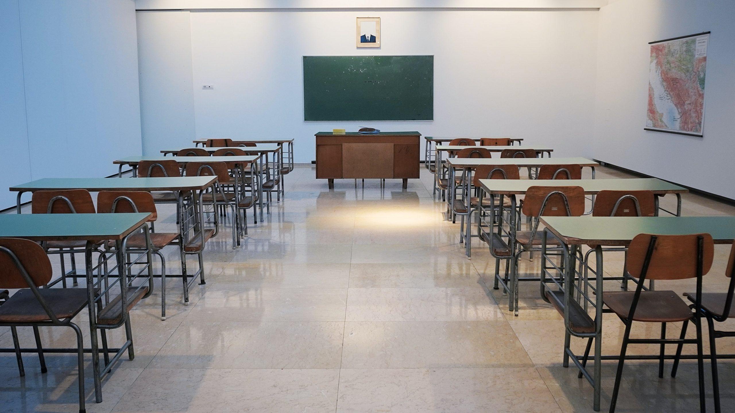 Против закрытия единственной школы в селе Узынагаш выступили жители Костанайской области