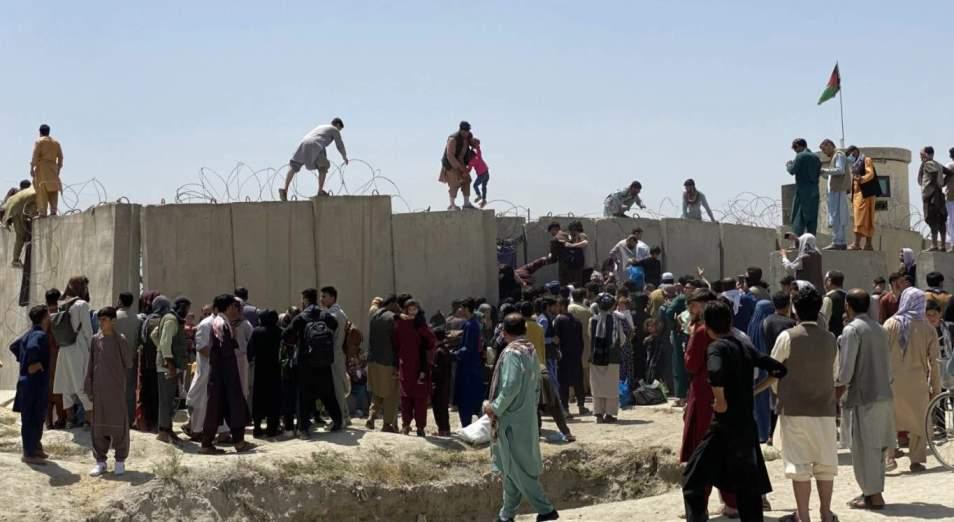 Афганистан: лишь бы не было войны – II