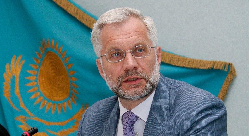 Григорий Марченко: «От интеграции выигрывают, как правило, все потребители»