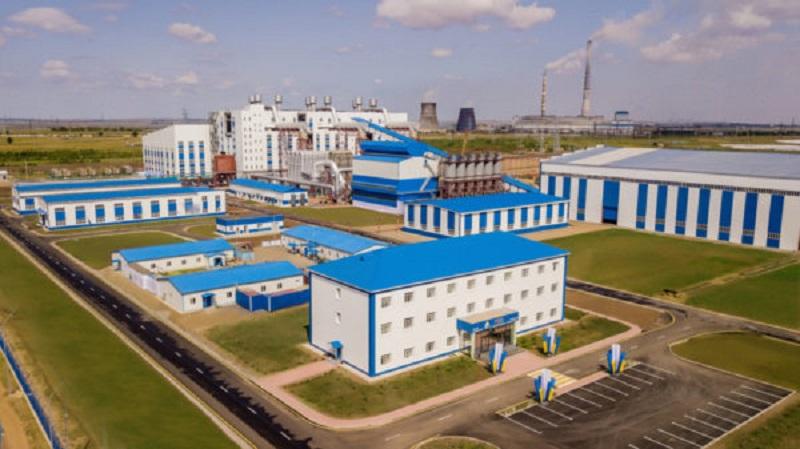 В Экибастузе инвестор намерен поставить ферросплавный завод