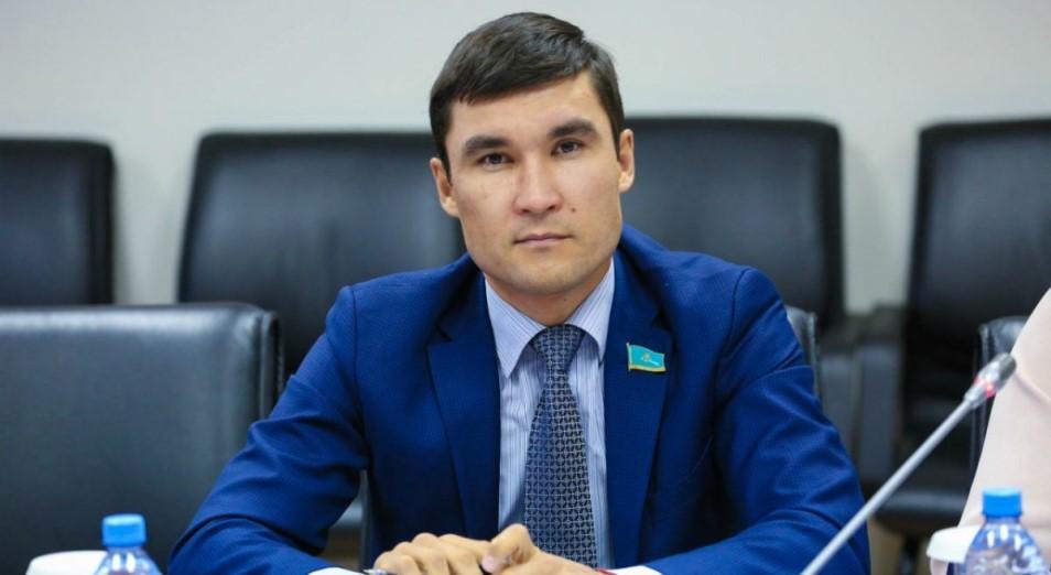 Серік Сәпиев алдағы жоспарымен бөлісті