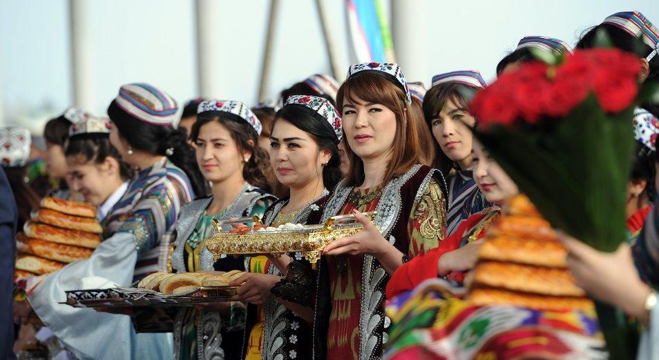 Опубликованы данные об этническом составе населения Узбекистана