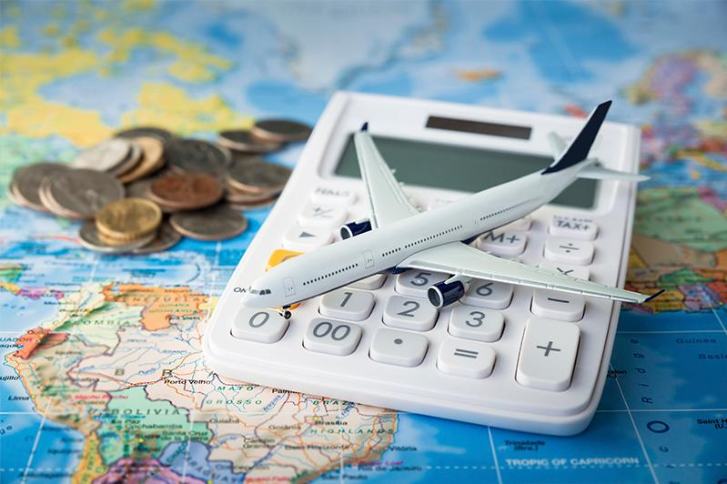 Расходы на авиаперелеты этим летом возрастут