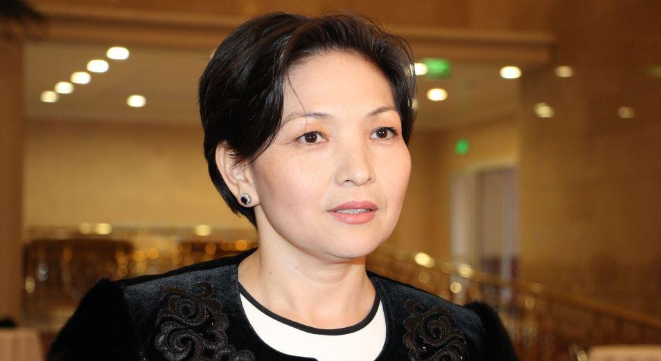 Как в Казахстане решается вопрос образования и искоренения бедности среди женщин