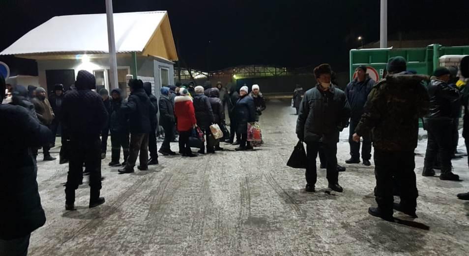 Субсидии не решат всю проблему муниципального автопарка Семея