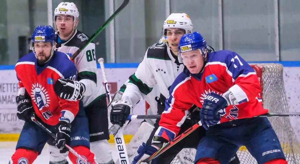 Плей-офф чемпионата Казахстана: Одна серия рискует затянуться