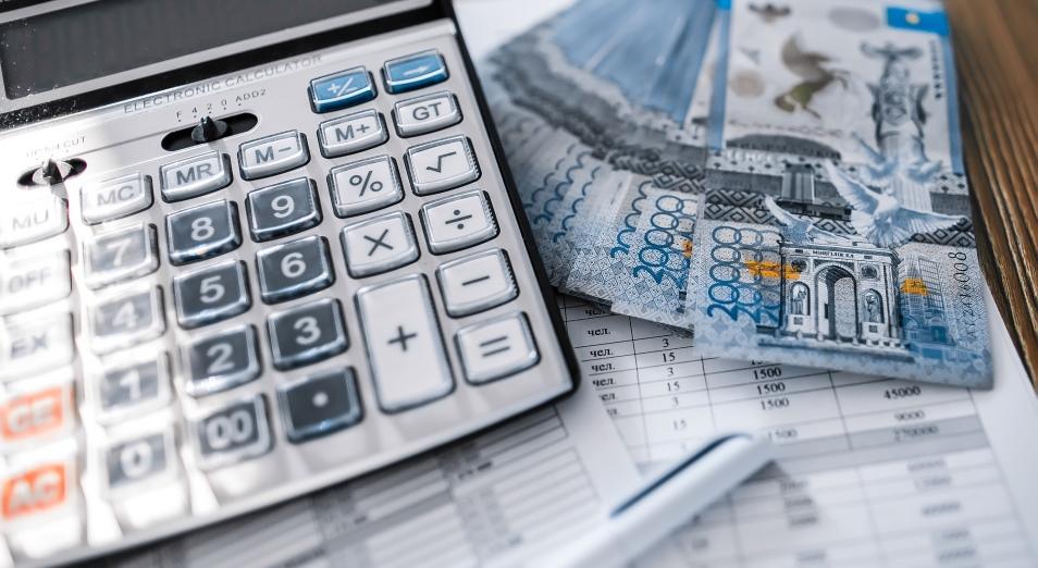Курс доллара в Казахстане к выходным немного поднялся