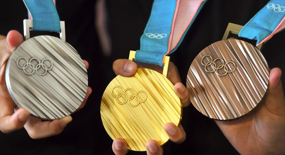 В четыре раза увеличат в РК пожизненное материальное обеспечение призеров Олимпиады