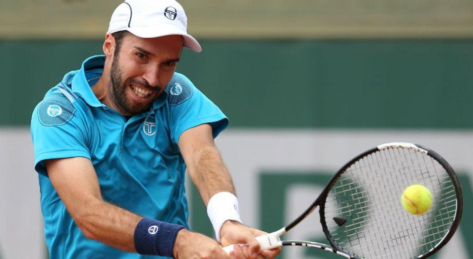 Кукушкин прошел стартовый раунд отбора US Open