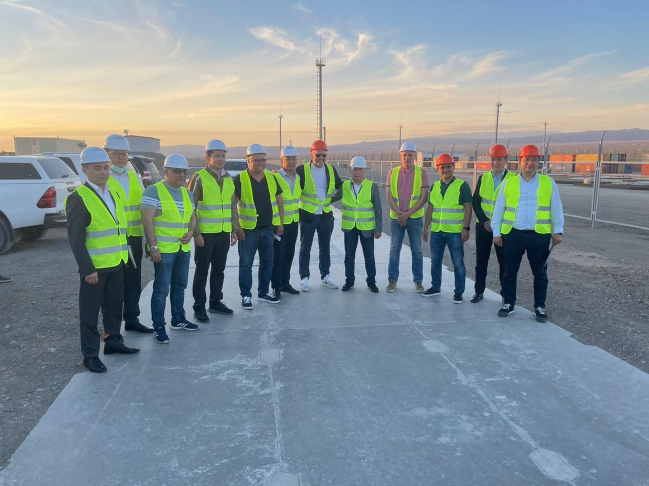 PTC Cargo стал партнером крупнейшей объединенной транспортно-логистической компании «Евразийский железнодорожный альянс»
