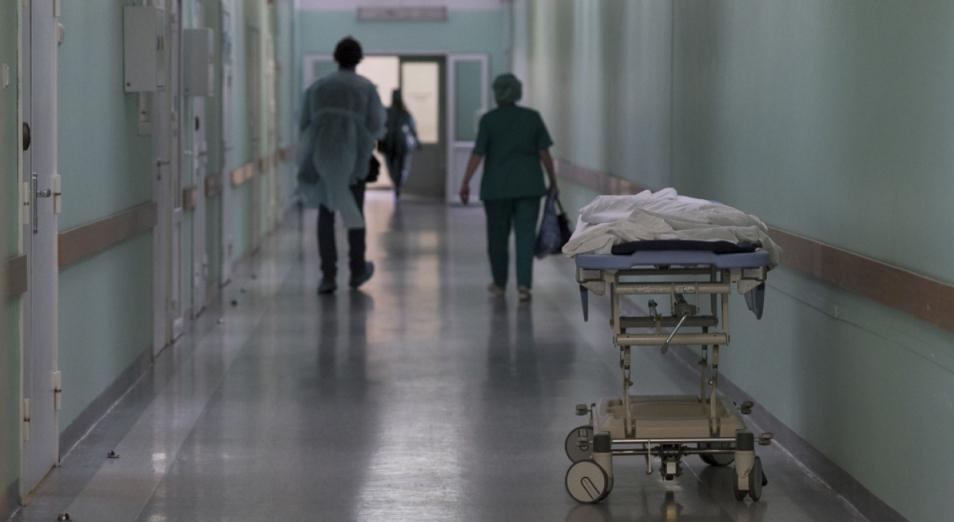 Смертность в РК продолжает трагический рост