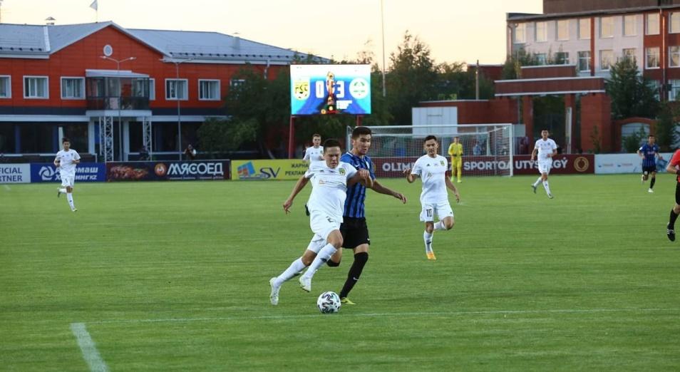 Кубок Казахстана: «Астана» и «Тобол» добавили интриги в своих группах