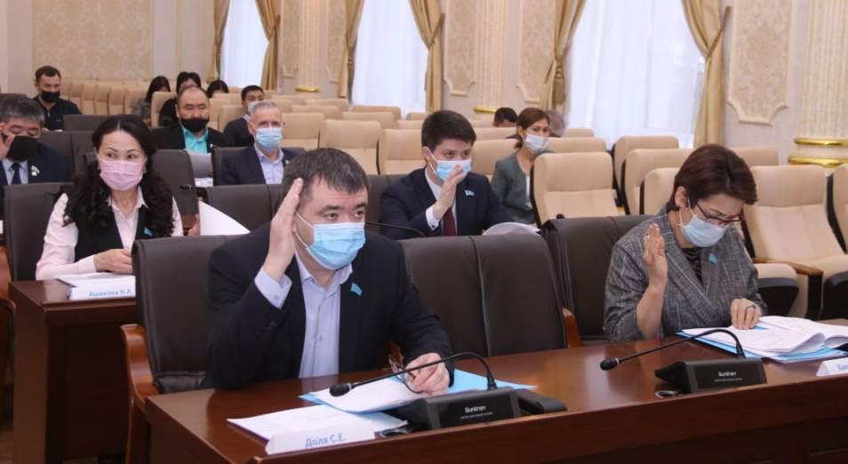 В Уральске до 2025 года заработают 18 инвестпроектов