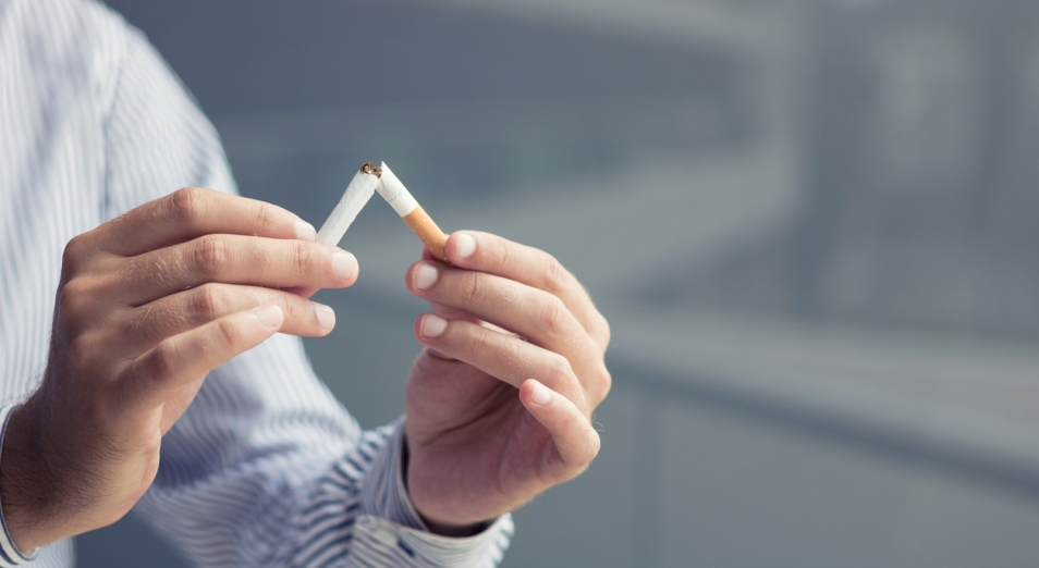 Казахстан – в числе наименее курящих стран Центральной Азии и ЕАЭС