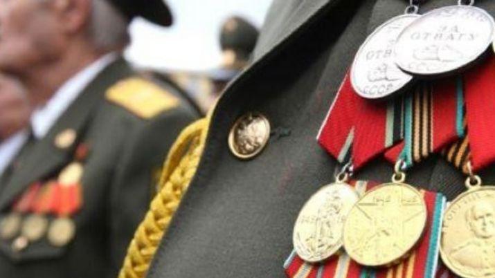 Свыше 4000 человек получили выплаты в честь 76-й годовщины Великой Победы